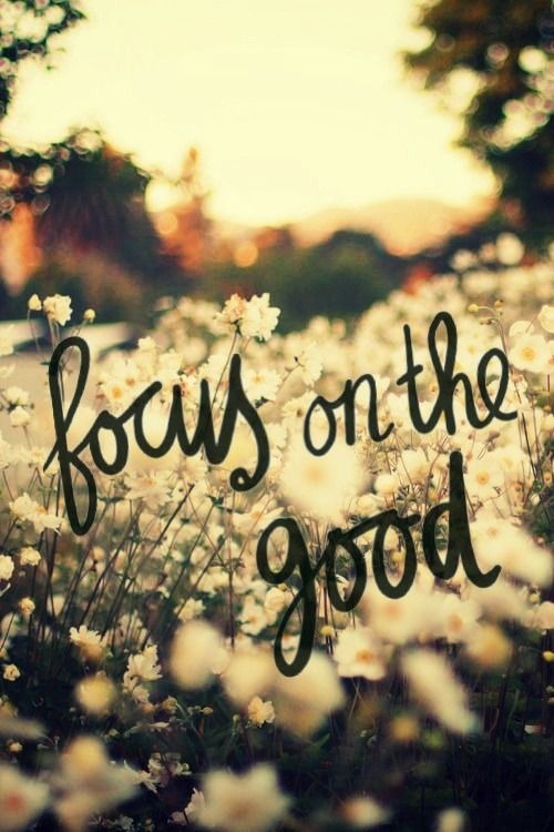 1focusongood