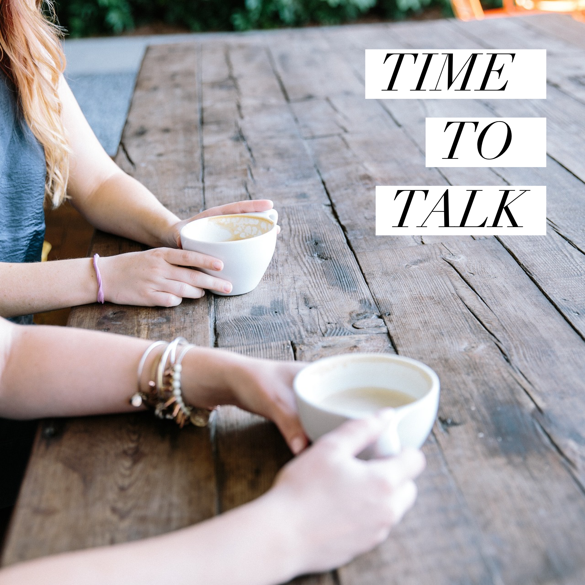 It's #TimeToTalk – Recommended Reads